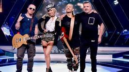 """Doda i zespół Virgin w nowym """"Pitbullu"""""""