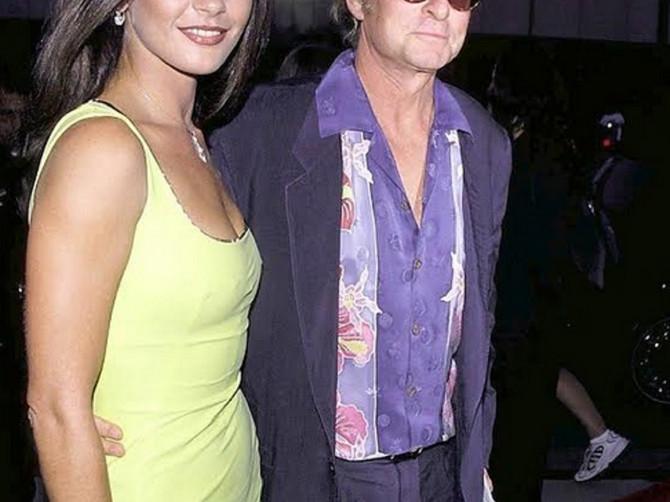 Par koji je mnogo puta uzdrmao Holivud