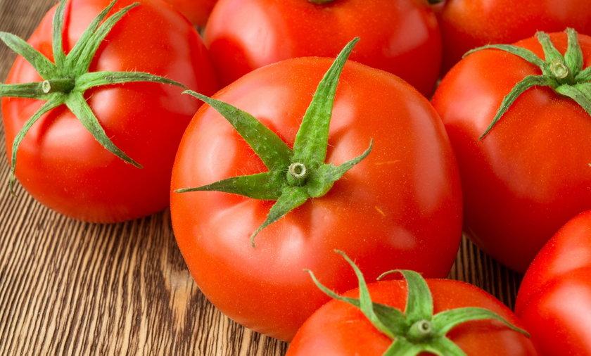Gotowane pomidory lepiej wpływają na zdrowie jelit