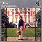 "James Newton Howard - ""Dave (Original Soundtrack From)"""
