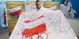Wielki przeciwnik dopingu broni braci Zielińskich