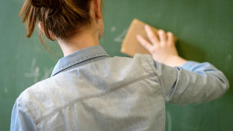"""""""12 latach pracy mówię szczerze, że nauczycielowi bardziej zależy niż uczniowi"""""""
