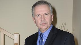 Tomasz Stockinger o problemach alkoholowych Agnieszki Kotulanki: było nam coraz trudniej pracować