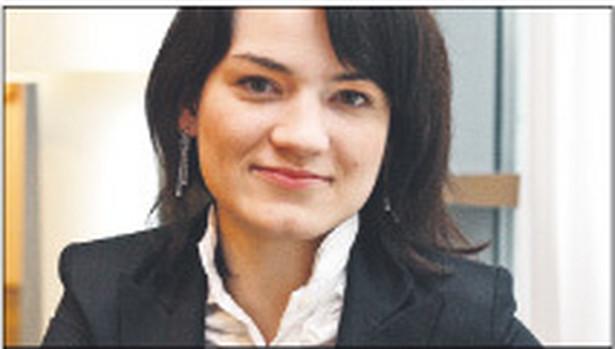 Barbara Prośniak   młodszy konsultant w MDDP