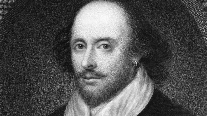 William Szekspir