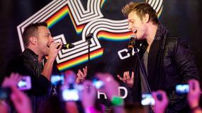 Koncert Backstreet Boys w Warszawie. Najważniejsze informacje w dniu koncertu. Bilety!