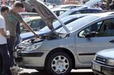 prodaja polovnih automobila  Foto  DBOZIC