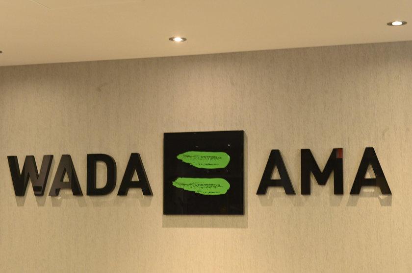 Światowa Agencja Antydopingowa (WADA) domagała się 4 lat dyskwalifikacji dla Rosji