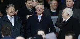 Sir Alex Ferguson zabrał głos w sprawie FIFA