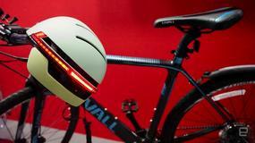 Livall BH51 - nowoczesny kask rowerowy