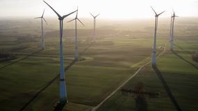 Chcą budować bliżej wiatraków i powołują się na konstytucyjne prawo własności