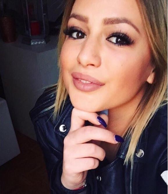 Sara Vidak