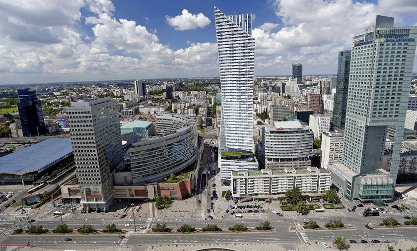 Pomysł komisji Jakiego sparaliżował mieszkańców Warszawy