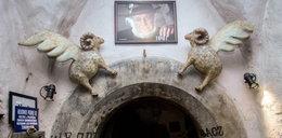 Najsłynniejsza piwnica w Polsce ma już 64 lata. Właśnie straciła jedną z gwiazd