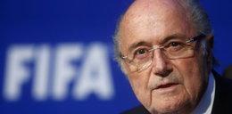 Sponsorzy FIFA domagają się rezygnacji Blattera
