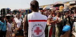 Międzynarodowy Czerwony Krzyż okradłdzieci!