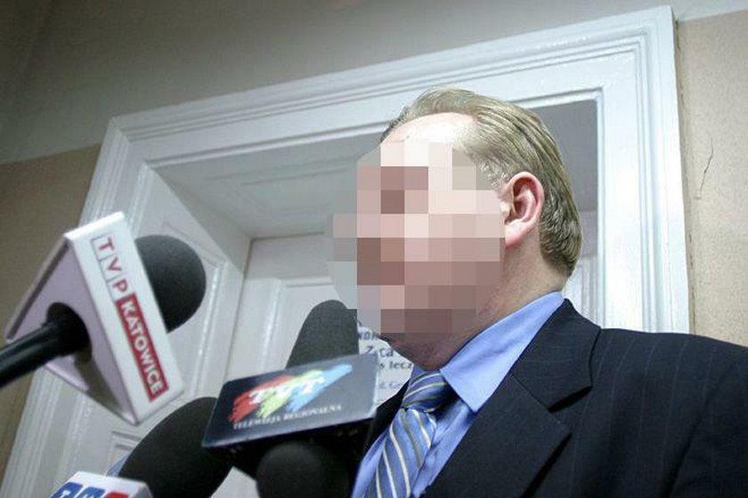 """Dyrektor """"psychiatryka"""" w Rybniku skazany za pomówienie"""