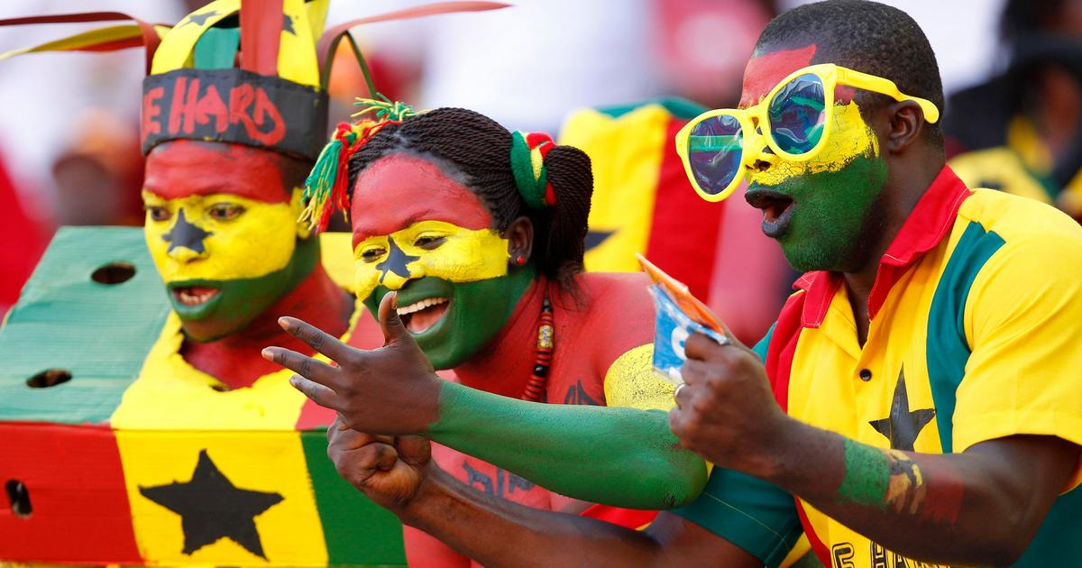 Ghana's population now 30.8m; 50.7% females and 49.3% males