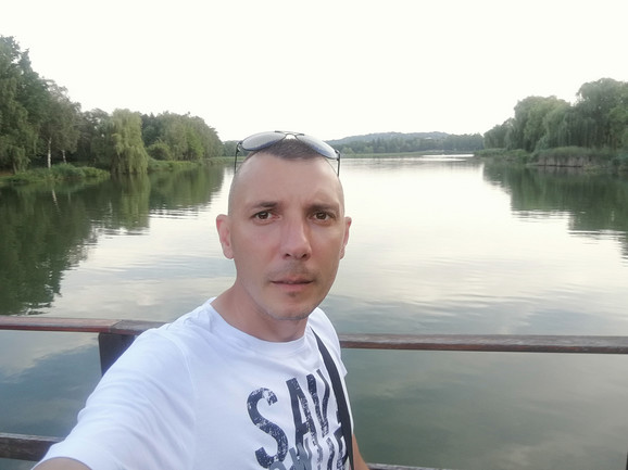 Najveća nagrada spaseni životi: Dragan Živanović