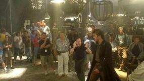 Joss Whedon - kadry z filmów