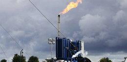 Rosja blokuje gaz z łupków