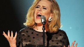 Adele zarobiła bajońską sumę na trasie koncertowej