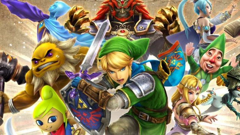 Recenzja: Hyrule Warriors Legends