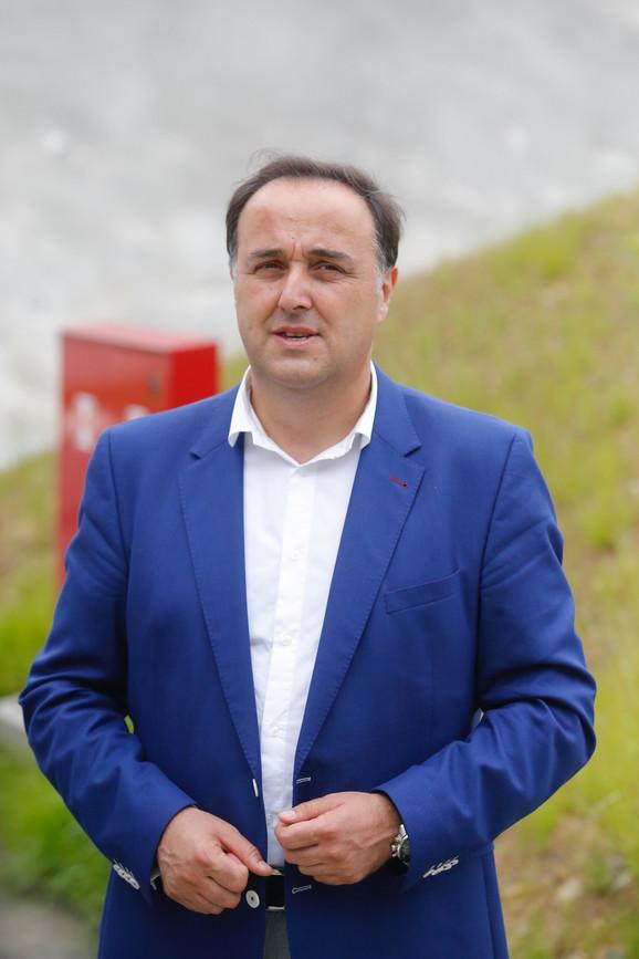 Zoran Babić