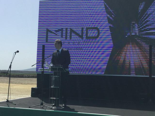 Aleksandar Vučić, predsednik Republike Srbije