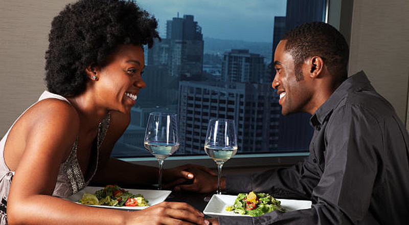 5 things you need to know before going on a blind date