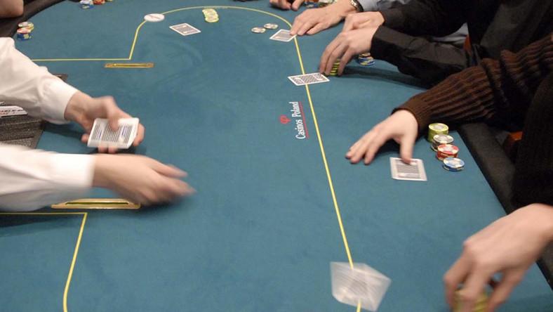 Polska przegrywa w pokera