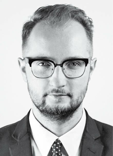 Adwokat Bartosz Bator