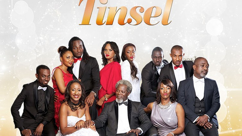 """Tinsel"" to air 2000th episode"
