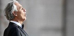 Bocelli wyznał swój sekret. Ujawnił, w jaki sposób włączył się do walki z pandemią