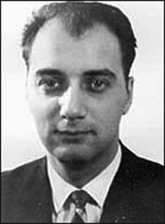 Brajant je ubio federalnog agenta Entonija Palmizana