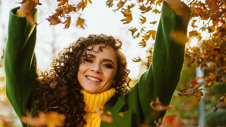 Pięć kolorów, które będą najmodniejsze tej jesieni