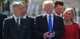 To jej uległ Trump. Urocza prezydent Chorwacji rozdaje karty w Polsce