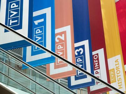 TVP ma obecnie kilkanaście kanałów. Jedynka i Dwójka pozostają jednak cały czas głównymi antenami