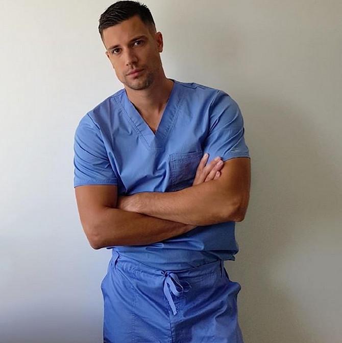 Dr Vasilije