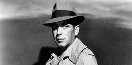 Humphrey Bogart miał tysiąc kochanek