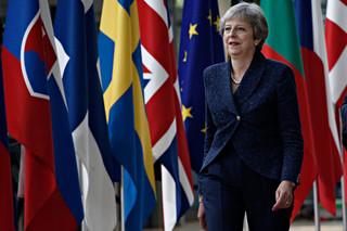 Koniec panowania May. Brytyjska premier ustąpiła ze stanowiska lidera Partii Konserwatywnej