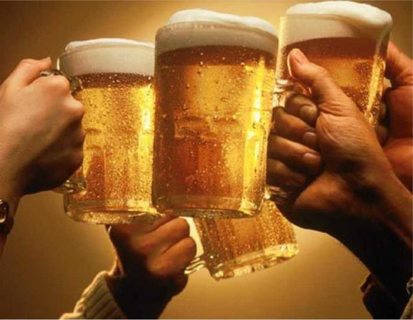 Kakvo pivo pijemo?