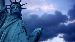Co straszy w Ameryce?