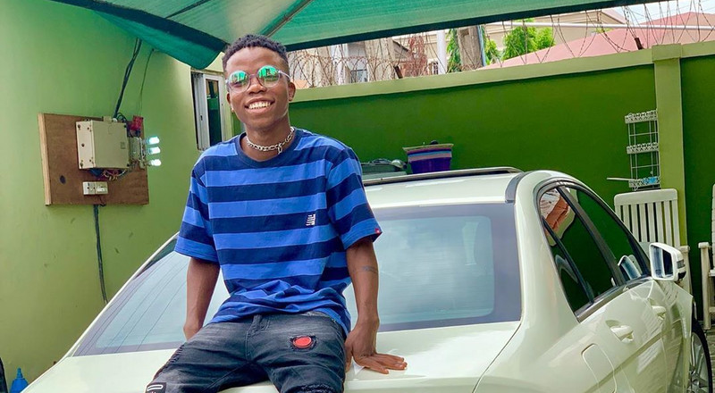 Lyta says he was never signed to YBNL [Video]