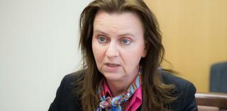 Uścińska: Nie ma żadnej podwyżki składek dla przedsiębiorców. Żadne przepisy nie uległy zmianie [WYWIAD]