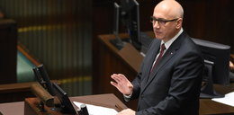 Gorąca debata w Sejmie. Szef MSWiA nie przebierał w słowach: to idioci