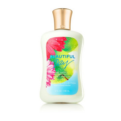 Bath & Body Works Beautiful Day Balsam do ciala - opinie