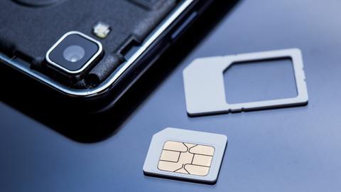 Rejestracja kart SIM od połowy zeszłego roku jest obowiązkowa