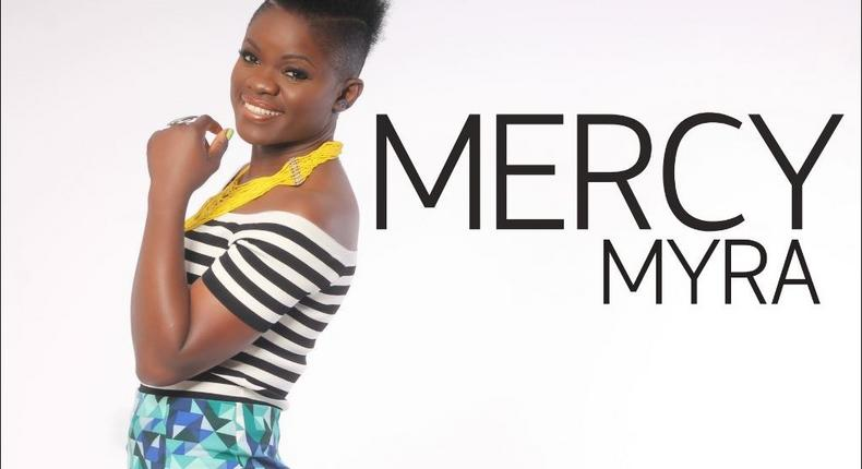 Mercy has been in the music industry for decades.