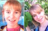 ukrajna devojcica samoubistvo foto arhivska fotografija